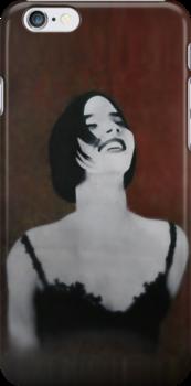 Girl 1991 by Zack Nichols