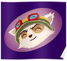 Teemo Poster