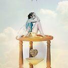 never ending story card by Jena DellaGrottaglia