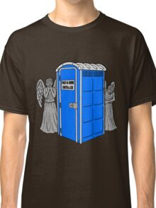 The Angels Have the Wrong Box! Classic T-Shirt
