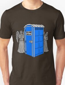 The Angels Have the Wrong Box! T-Shirt
