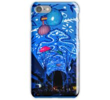 Freemont Street iPhone Case/Skin