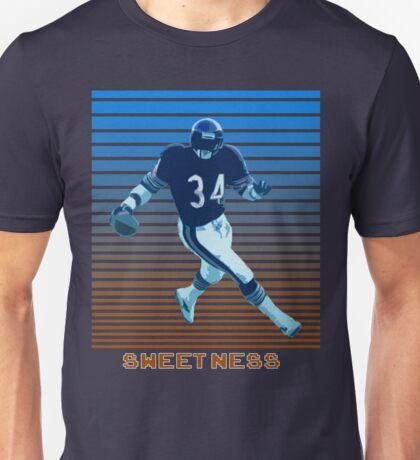 Walter Payton Sweetness Unisex T-Shirt
