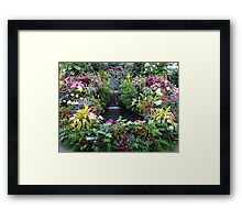 Vision of Spring Framed Print