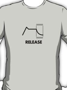 ADSR - Release (Black) T-Shirt