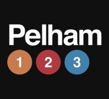 Pelham 123 by hami