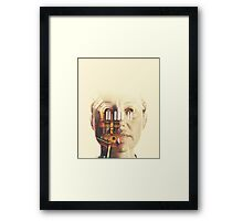 Dawning of a New World Framed Print