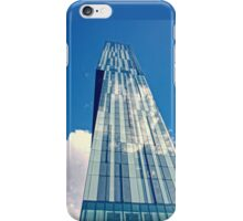 Beetham Tower iPhone Case/Skin