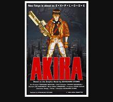 Akira - Promotional Poster Unisex T-Shirt