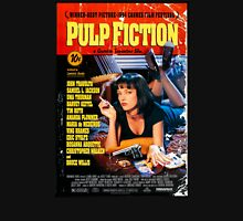 Pulp Fiction - Promotional Poster T-Shirt