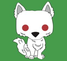 Ghost (Game of Thrones) Baby Tee