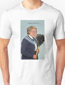 Granny DeVito T-Shirt