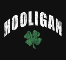 Irish Hooligan Kids Clothes