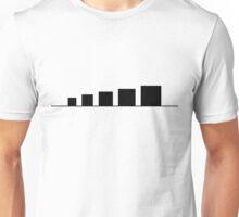 99 Steps of Progress - Minimalism Unisex T-Shirt