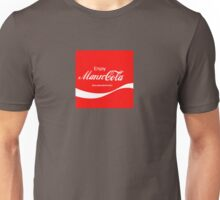 Mann-Cola Unisex T-Shirt