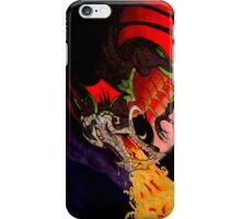 Dragon 1 iPhone Case/Skin