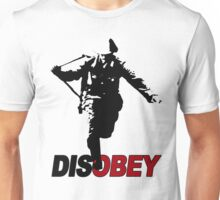 DISOBEY SOLDIER T-Shirt