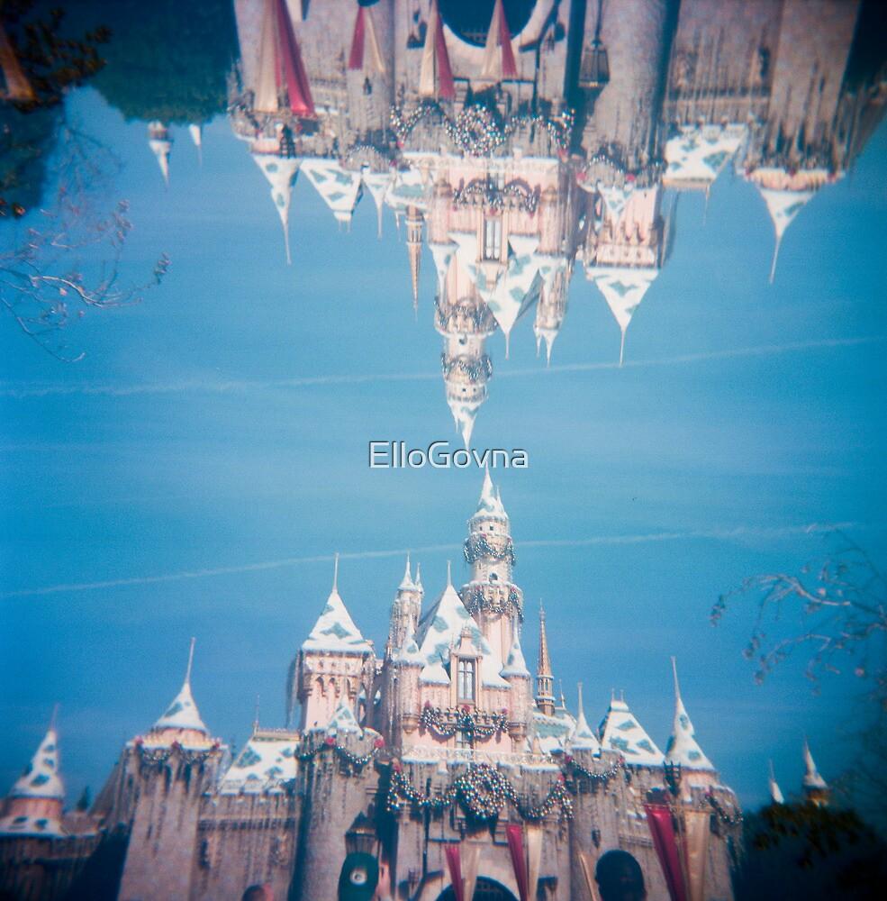 holiday magic by ElloGovna