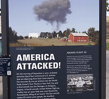 The Day America Was Attacked by vigor