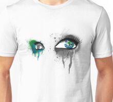 Deep Gaze Unisex T-Shirt