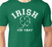Irish For Today Unisex T-Shirt
