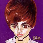 Bieber Feber by ebenlo
