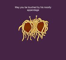 His noodly appendage Unisex T-Shirt