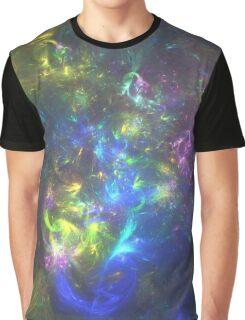 Canvas of a Lazy Artist | Future Art Fashion Graphic T-Shirt