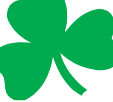 Chicago South Side Irish Sticker