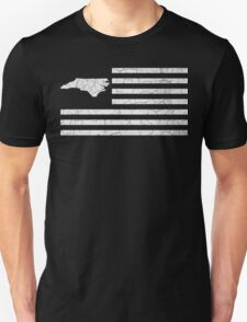 The United State Collection : North Carolina T-Shirt