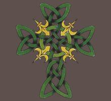 Irish Cross Kids Clothes