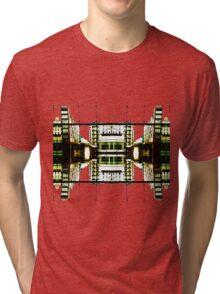 royal armouries view Tri-blend T-Shirt