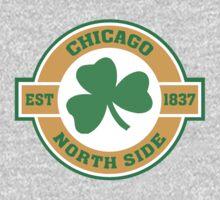Chicago Northside Irish Kids Clothes