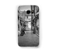 Rue des artistes Samsung Galaxy Case/Skin