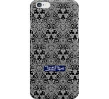 MaryEllen iPhone Case/Skin