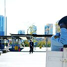 United Nations, New York 2011 by Olivia McNeilis