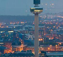 radio city 96.7 by paul mcgreevy