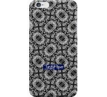 Glancy iPhone Case/Skin