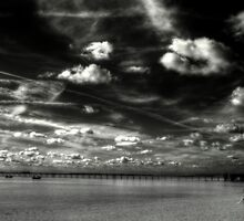 Southend on Sea  Essex by larry flewers