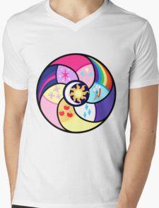 The elements of harmony Mens V-Neck T-Shirt