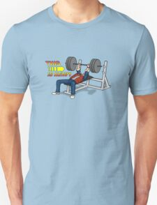This is HEAVY!!! T-Shirt