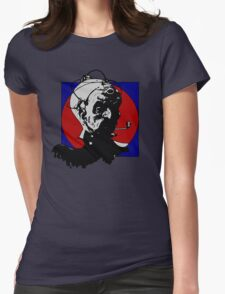 Creator Womens Fitted T-Shirt
