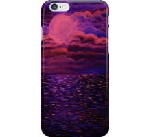 Night Sea iPhone Case/Skin