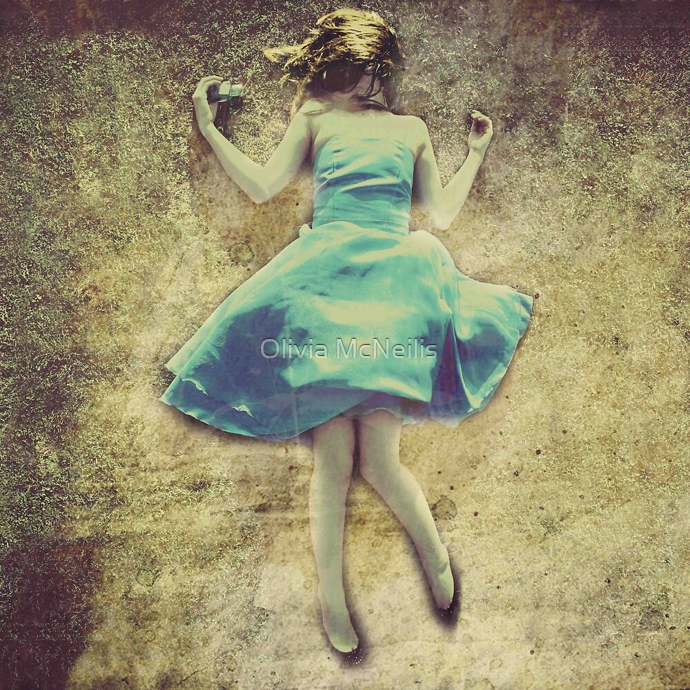 Alice by Olivia McNeilis