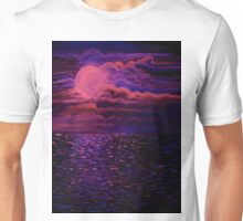 Night Sea Unisex T-Shirt