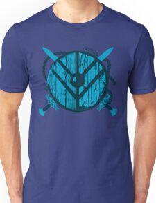 shieldmaiden's SHIELD ALL OVER IT Unisex T-Shirt