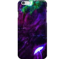 Mysterious Stranger iPhone Case/Skin