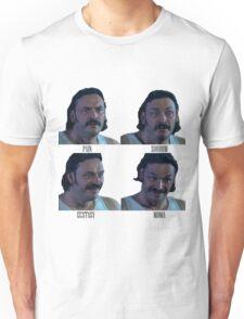 EXPRESSION ORIGINAL Unisex T-Shirt