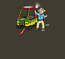 Jurassic Tikes Unisex T-Shirt