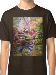 Japanese Tea Garden - San Francisco Classic T-Shirt